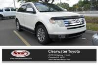 2008 Ford Edge SEL 4dr FWD SUV in Clearwater