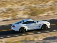 2018 Ford Mustang Shelby GT350 Coupe Ti-VCT V8 Engine with Flat Plane Crank
