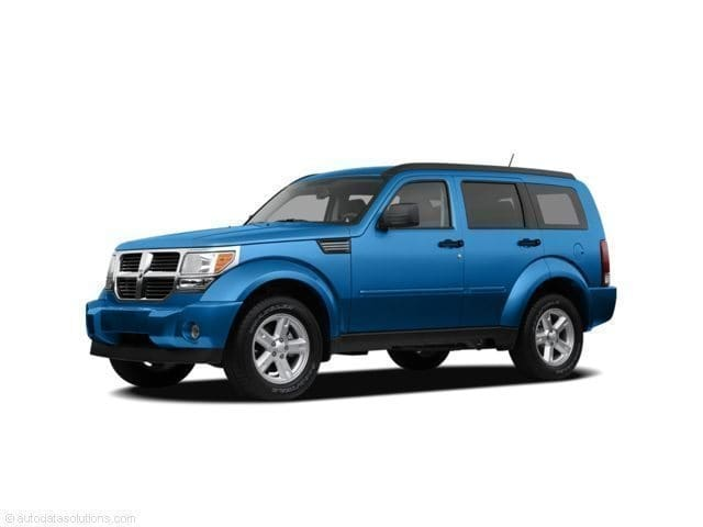 Photo Used 2007 Dodge Nitro SXT Electric Blue Pearlcoat For Sale  Bennington VT  VIN1D8GU28K27W664152