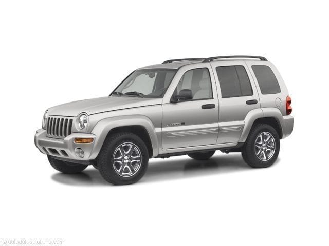 Photo Used 2003 Jeep Liberty Sport for sale in Lawrenceville, NJ