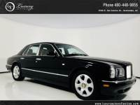 2003 Bentley Arnage R R | Navigation | Heated Seats | Sunroof | Well Maintained | 04 02 05 With Navigation