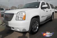 Pre-Owned 2009 GMC Yukon XL Denali AWD