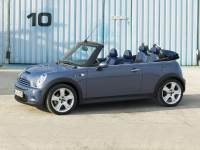 Pre-Owned 2007 MINI Cooper S Base FWD 2D Convertible For Sale