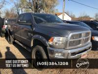 Pre-Owned 2012 Ram 2500 Big Horn 4WD