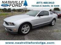 Used 2012 Ford Mustang V6 Coupe For Sale Orangeburg, SC
