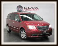 2011 Chrysler Town & Country Touring-L * DUAL DVD * NAVIGATION * CAMERA * LOW MILES