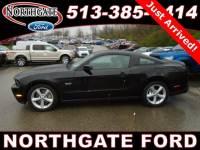 Used 2012 Ford Mustang GT in Cincinnati, OH