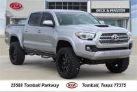2016 Toyota Tacoma TRD Sport V6 (A6) Truck Double Cab near Houston in Tomball, TX