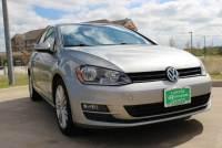 Used 2015 Volkswagen Golf TDI SE in Ardmore, OK