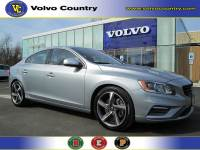 Certified Used 2015 Volvo S60 T6 R-Design Platinum w/BLIS Package For Sale in Somerville NJ | YV1902TH4F2309322 | Serving Bridgewater, Warren NJ and Basking Ridge