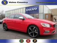 Certified Used 2016 Volvo S60 T5 R-Design Special Edition For Sale in Somerville NJ | YV126MFP6G2405470 | Serving Bridgewater, Warren NJ and Basking Ridge