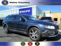 Certified Used 2015 Volvo XC70 T6 (2015.5) For Sale in Somerville NJ   YV4902NK6F1217095   Serving Bridgewater, Warren NJ and Basking Ridge