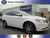 Certified Used 2015 Volvo XC60 T6 Platinum (2015.5) For Sale in Somerville NJ   YV4902RM3F2667583   Serving Bridgewater, Warren NJ and Basking Ridge