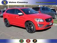 Certified Used 2015 Volvo XC60 T6 R-Design Platinum (2015.5) For Sale in Somerville NJ   YV4902RS9F2678120   Serving Bridgewater, Warren NJ and Basking Ridge