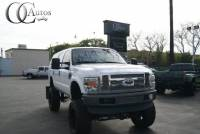 2003 Ford EXCURSION 7.3 L POWERSTROKE DIESEL EDDIE BAUER 4X4 LIFTED MODIFIED