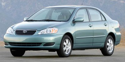Photo Pre-Owned 2005 Toyota Corolla LE FWD 4dr Car For Sale in Amarillo, TX