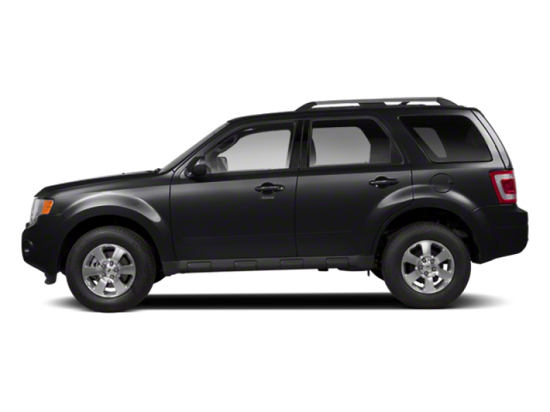 Photo 2010 Ford Escape XLT - 55.95 BW