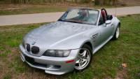1998 BMW Z3 M roadster 3.2L