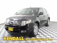 Pre-Owned 2009 Ford Edge SEL