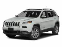 Pre-Owned 2014 Jeep Cherokee Limited FWD Sport Utility