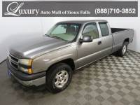 2006 Chevrolet Silverado 1500 Truck Extended Cab in Sioux Falls, SD