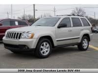 Used 2008 Jeep Grand Cherokee Laredo for sale near Detroit