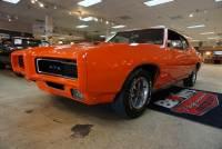 New 1969 Pontiac GTO | Glen Burnie MD, Baltimore | R0916