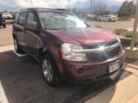 PRE-OWNED 2007 CHEVROLET EQUINOX LT AWD
