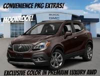 2015 Buick Encore AWD Convenience