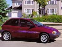 1995 Suzuki Swift Hatchback
