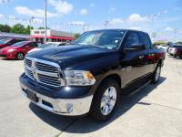 Certified Used 2014 Ram 1500 Big Horn Truck Crew Cab for sale in Laurel MS