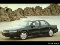 1997 Oldsmobile Cutlass Supreme Sedan in Manning, SC