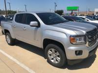 Pre-Owned 2016 GMC Canyon 2WD SLE Rear Wheel Drive Short Bed