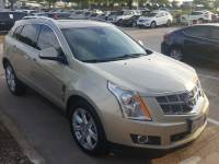 Pre-Owned 2011 CADILLAC SRX Premium SUV For Sale in Frisco TX