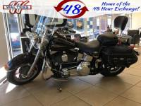 Pre-Owned 2006 Harley-Davidson Heritage Softail Classic