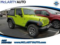Pre-Owned 2013 Jeep Wrangler Rubicon in Little Rock/North Little Rock AR