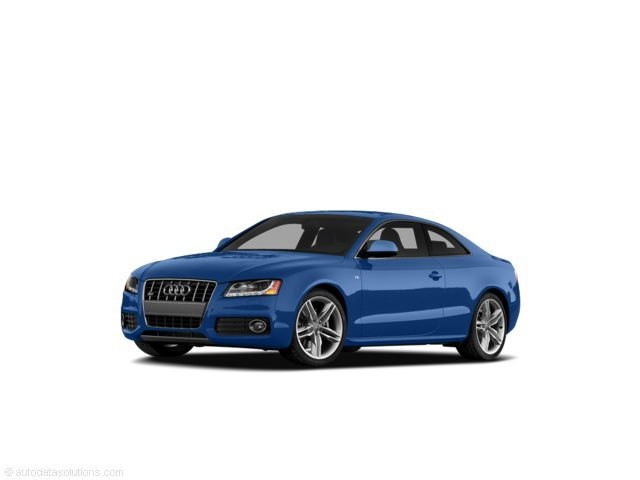 Photo 2011 Audi S5 Prestige Coupe  San Antonio, TX