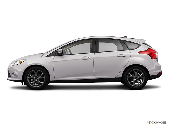 Photo Used 2013 Ford Focus SE Hatchback in Merced, CA