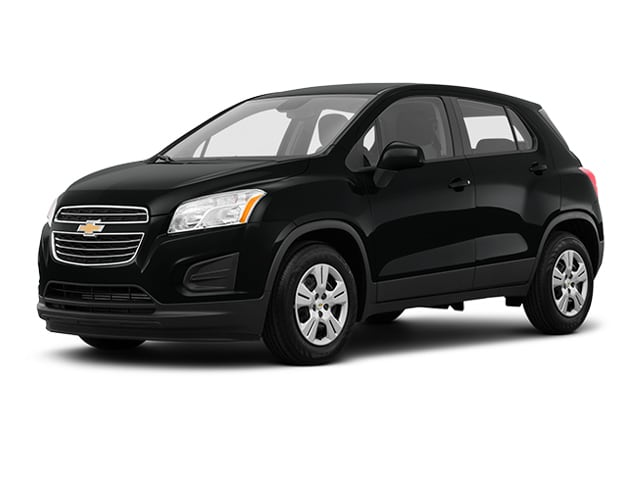 Photo 2016 Used Chevrolet Trax FWD 4dr LT For Sale in Moline IL  Serving Quad Cities, Davenport, Rock Island or Bettendorf  P18159