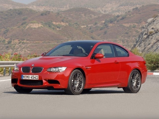 Photo 2013 BMW M3 Coupe in League City