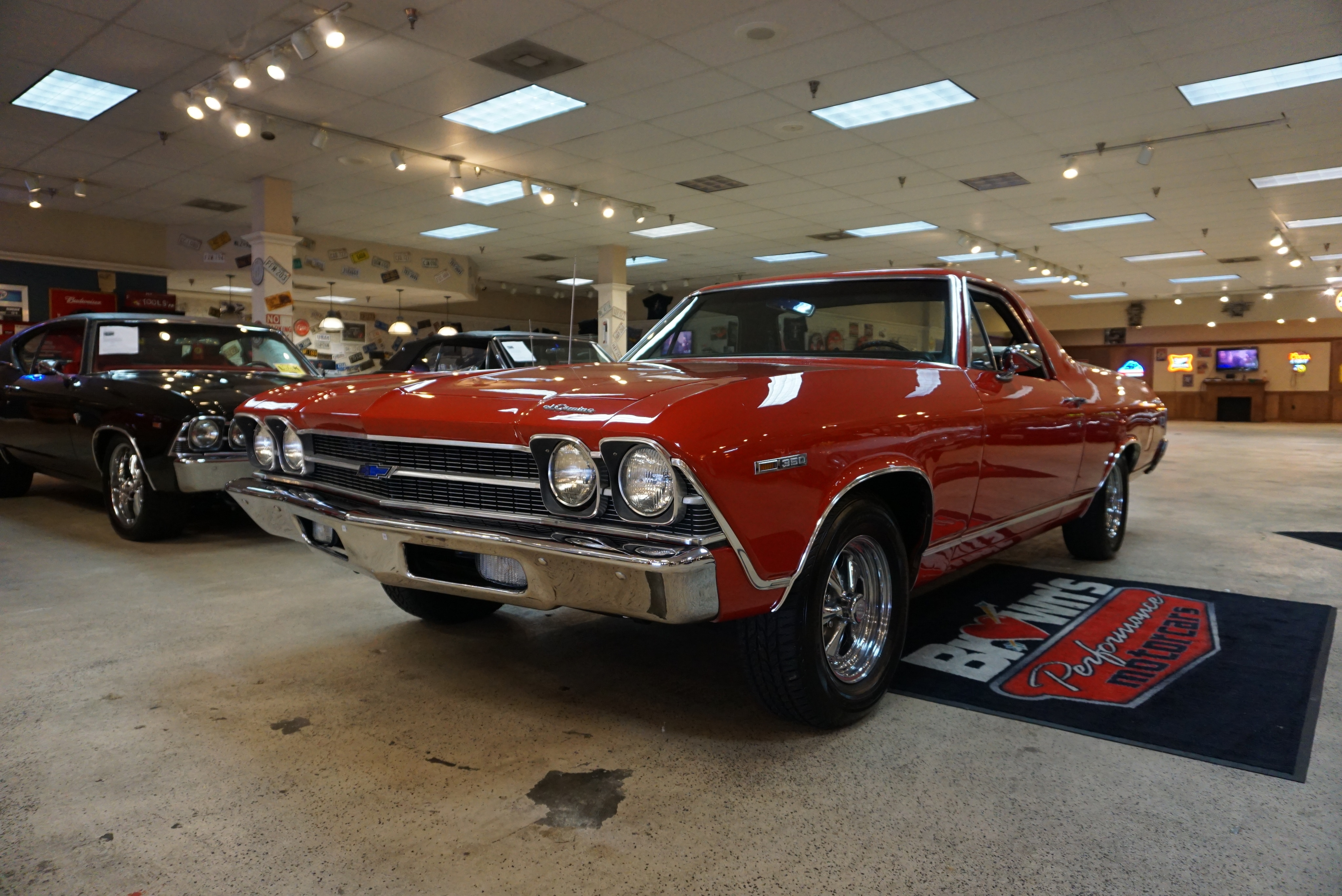 Photo New 1969 Chevrolet El Camino  Glen Burnie MD, Baltimore  R0915