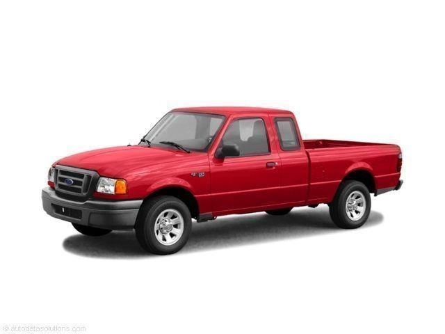 Photo Used 2005 Ford Ranger in Marysville, WA