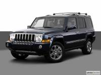 Used 2009 Jeep Commander For Sale | Davis CA