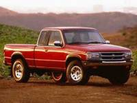 Used 1995 Mazda B2300 Base Truck Standard Cab for sale in Concord CA