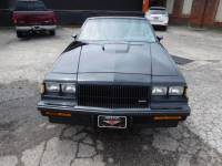 Used 1987 Buick Grand National