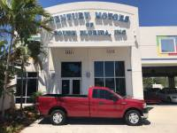 2008 Ford F-150 XL 8ft Bed Tow CD A/C Clean CarFax