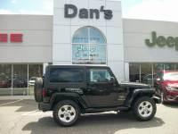 2013 Jeep Wrangler Sahara SUV For Sale | Worcester Area