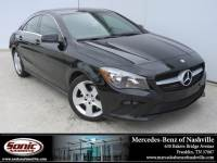 Used 2015 Mercedes-Benz CLA-Class CLA 250 Coupe