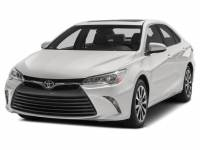 Used 2015 Toyota Camry XLE XLE Sedan in Chandler, Serving the Phoenix Metro Area