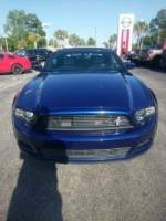 Pre-Owned 2014 Ford Mustang V6 Premium RWD 2D Convertible